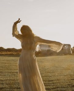 dancing with airstreams